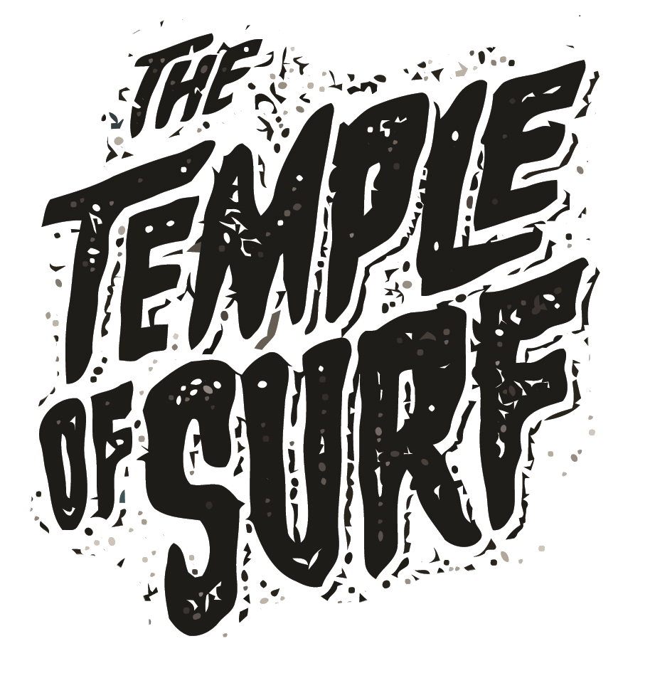 The Temple of Surf
