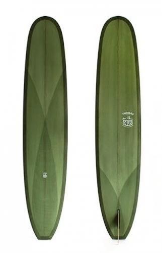 DEUS THOMAS SURFBOARDS