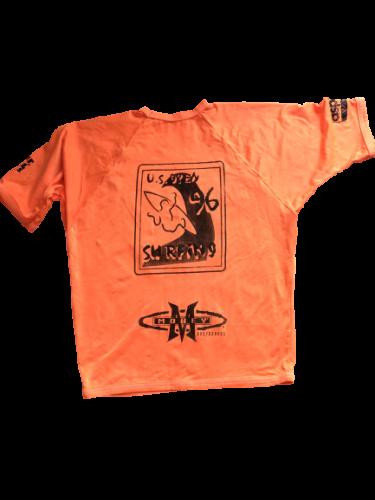 Sunny Garcia worn US OPEN 1996 jersey