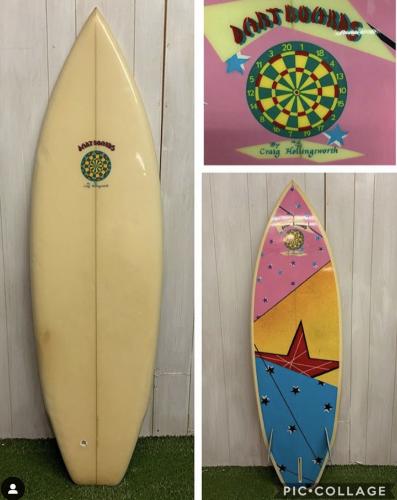 """""""Dart Boards"""" by Craig Hollyngsworth"""